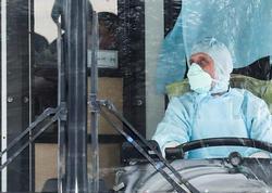 Rusiyada bir gündə 200-ə yaxın adam koronavirusa yoluxdu