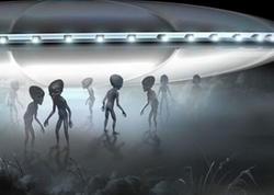 """""""Yadplanetlilər"""" peyda oldu - NASA aydınlıq gətirdi"""