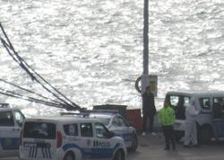İstanbulda bir gəmi koronavirus şübhəsi ilə karantinə alınıb