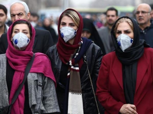 İranda koronavirusa yoluxanların sayı 340 mini keçib