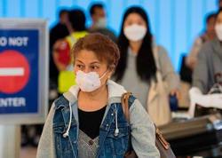 "ABŞ-da koronavirusa yoluxma hallarının sayı <span class=""color_red"">100 mini keçib</span>"