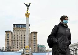 Ukraynada koronavirusdan daha 41 nəfər öldü