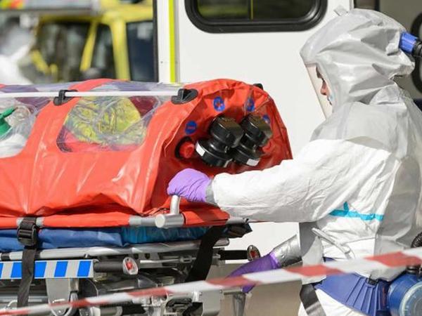 Türkiyədə son bir gündə koronavirusdan 16 nəfər ölüb - FOTO