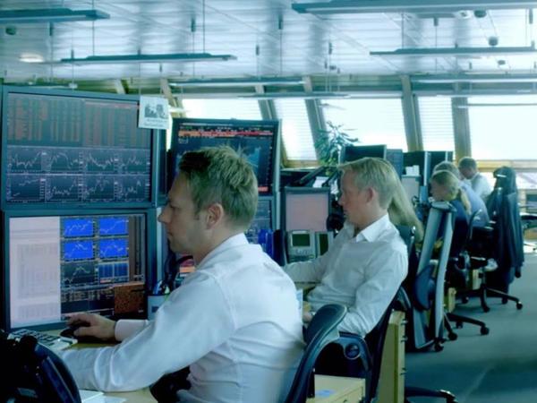 "Norveç Neft Fondu 115 milyard avrodan <span class=""color_red"">çox itirib</span>"