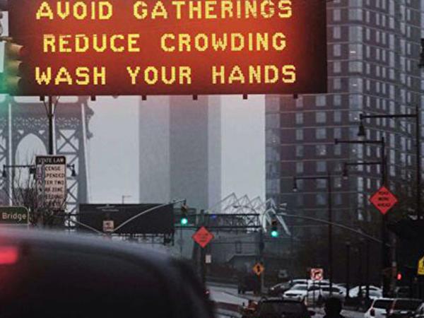Nyu-Yorkda koronavirusdan hər 17 dəqiqədə 1 nəfər ölür