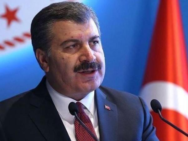 Türkiyədə son bir gündə koronavirusdan 16 nəfər ölüb