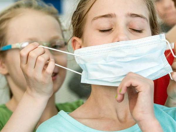 Uşaqları koronavirusdan qorumaq üçün nələr edilməlidirlər?