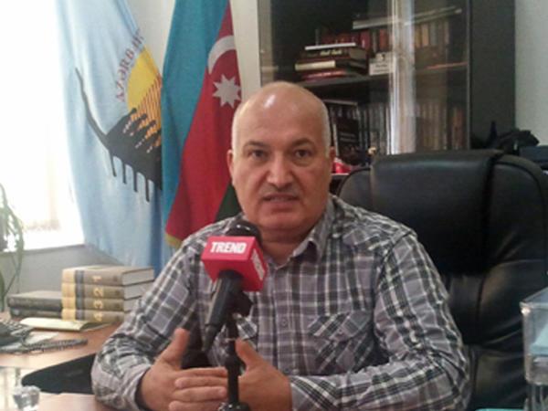 """Sərdar Cəlaloğlu: """"Tofiq Yaqublunun davranışı qətiyyən müdafiə oluna bilməz"""""""