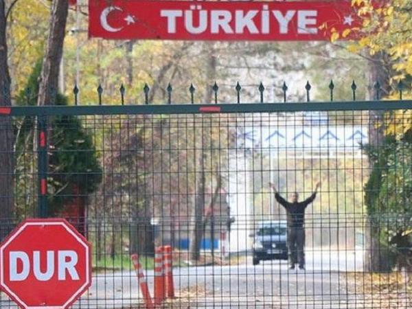 Türkiyənin İranla sərhəd bölgəsi karantinə alınıb