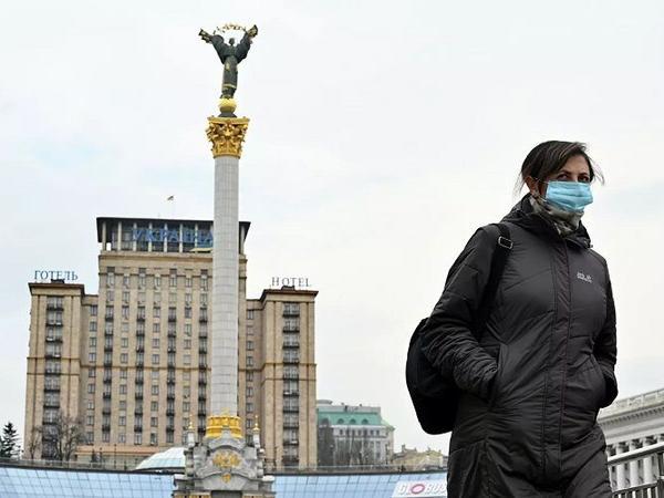 Ukraynada koronavirusdan 8 nəfər ölüb