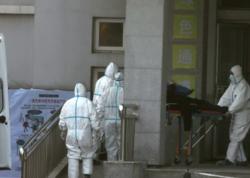 Ukraynada koronavirusa yoluxanların sayı artıb