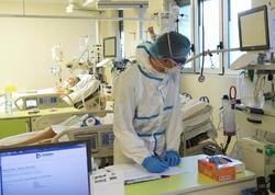 """Nyu-Yorkda bu gün koronavirusdan <span class=""""color_red"""">965 nəfər öldü</span>"""