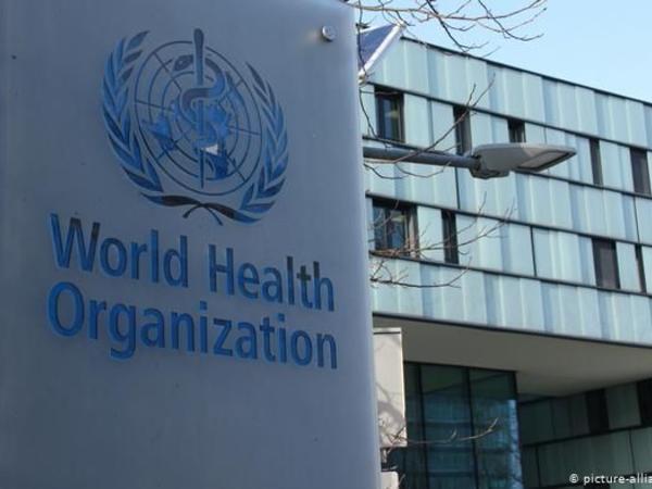 ÜST: Dünyada koroanvirusa yoluxanların sayı 570 mini ötüb