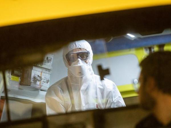 İsveçrədə koronavirusa daha 1052 nəfər yoluxub
