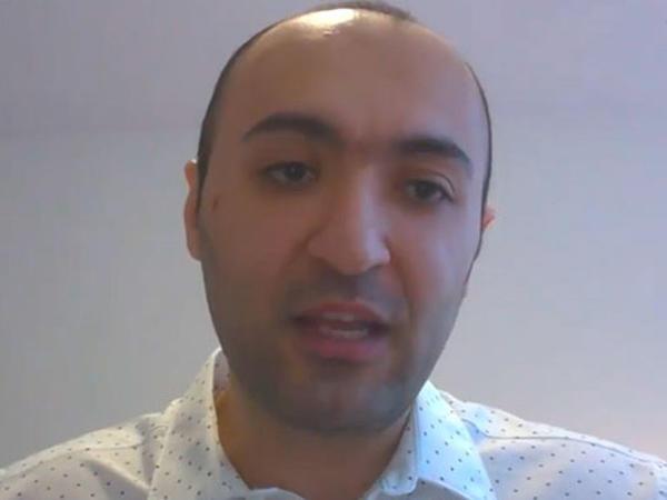 """Koronavirusdan sağalan azərbaycanlı iş adamı: """"Həyatımda bundan da pis qriplərə tutulmuşam"""""""