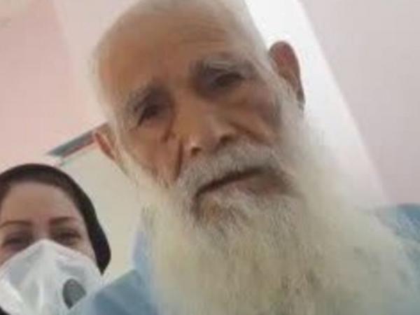 İranda 101 yaşlı kişi koronavirusdan sağalıb