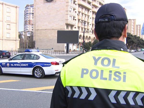 DİN: Əhalinin xüsusi karantin rejiminə riayət etməsi üçün tədbirlər davam etdirilir - FOTO - VİDEO