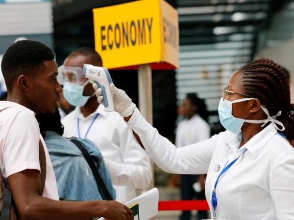Afrikaya koronavirusla mübarizə üçün 100 milyard dollar lazımdır