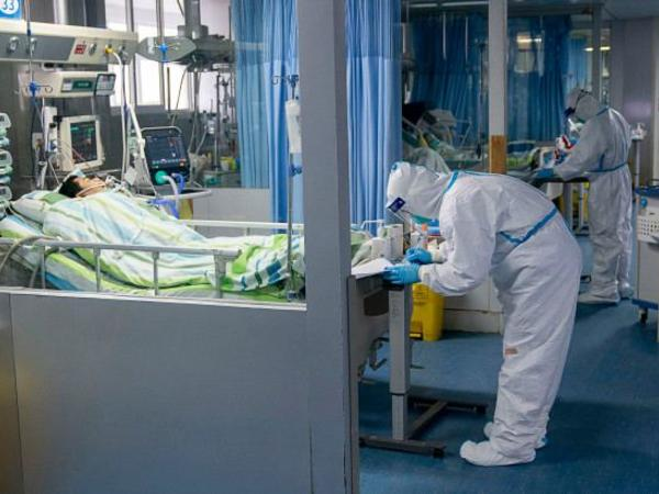 Bəzi ölkələrdə həkimlər koronavirus xəstələrinə yardım göstərməkdən imtina edir