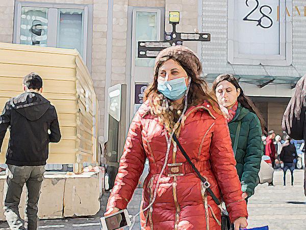 Azərbaycanda 61 yeni koronavirus infeksiyasına yoluxma faktı qeydə alınıb