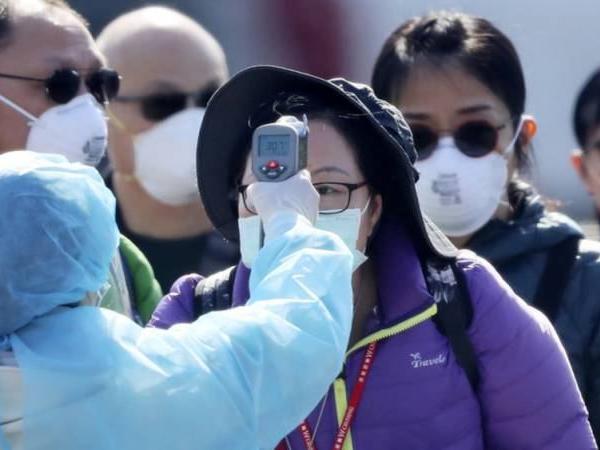Qazaxıstanda daha 872 nəfər koronavirusa yoluxub