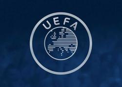 UEFA avrokuboklar mövsümünü avqustda başa vurmağı planlaşdırır