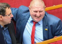 Ukraynanın 5 deputatı koronavirusa yoluxub