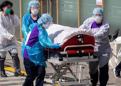 Rusiyada daha 2 nəfər koronavirusdan öldü