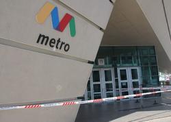 Metropolitendən YENİ QƏRAR - Koronavirusa görə... - FOTO