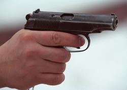 Gürcüstan parlamentinin erməni əsilli deputatları arasında silahlı qarşıdurma olub