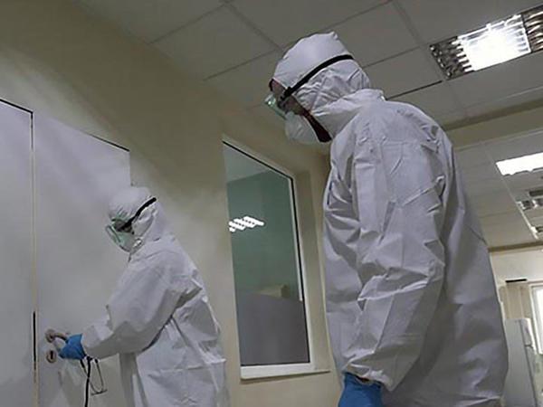 Gürcüstanda koronavirusa yoluxma hallarının sayı 91-ə çatıb