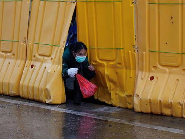 Çində son 24 saatda cəmi bir yoluxma qeydə alınıb