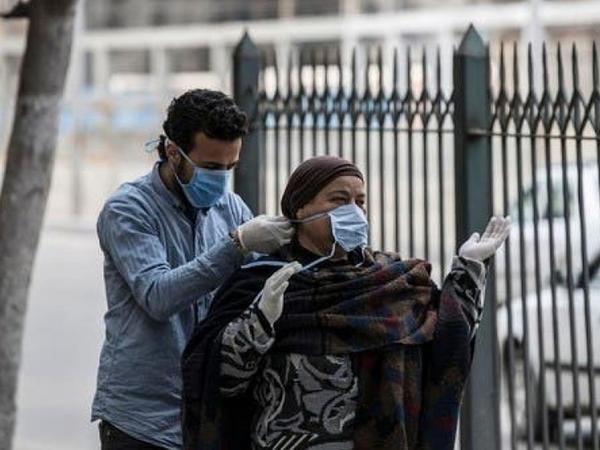 Misirdə yeni növ koronavirusdan ölənlərin sayı artıb