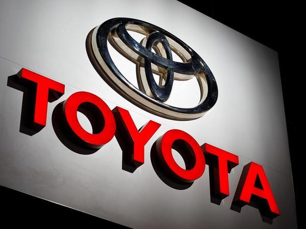 """""""Toyota"""" Avropadakı zavodlarını bir müddət bağlı saxlayacaq"""