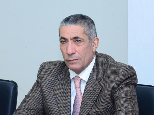 Siyavuş Novruzov: Biz üç virusa qarşı mübarizə aparırıq