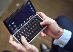 Fiziki klaviaturaya malik cihaz təqdim edilib