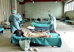 İtaliyada koronavirus epidemiyası niyə sürətlə yayıldı?
