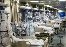 İranda daha 141 nəfər koronavirusdan öldü