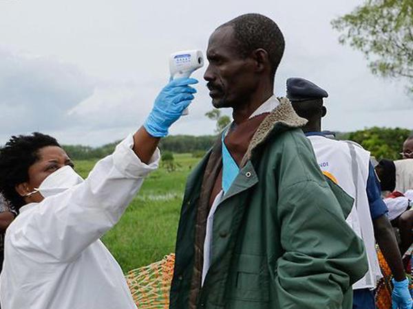 Burundidə koronavirusa ilk yoluxma halları qeydə alınıb