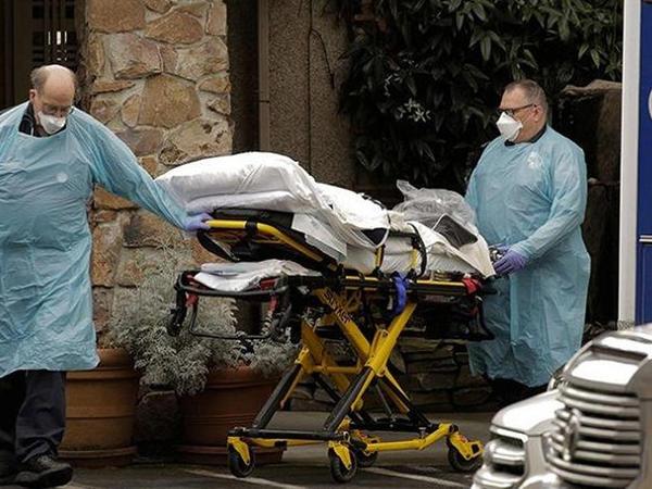 İsraildə koronavirusdan ölənlərin sayı artıb