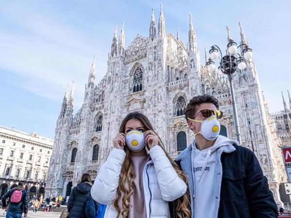 """İtaliyada sutka ərzində koronavirusdan <span class=""""color_red""""> 812 nəfər ölüb</span>"""