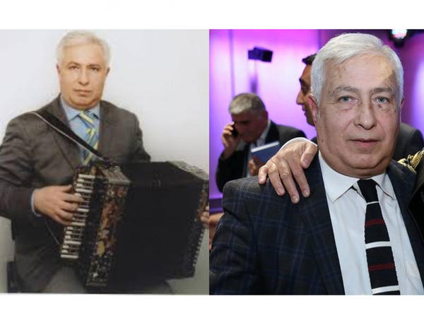 Azərbaycanlı musiqiçi vəfat etdi