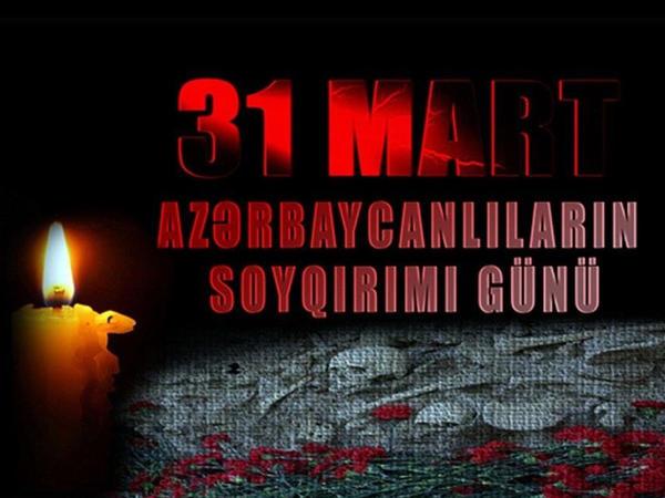 """31 Mart - Azərbaycanlıların Soyqırımı Günü ilə bağlı film hazırlanıb - <span class=""""color_red"""">VİDEO</span>"""
