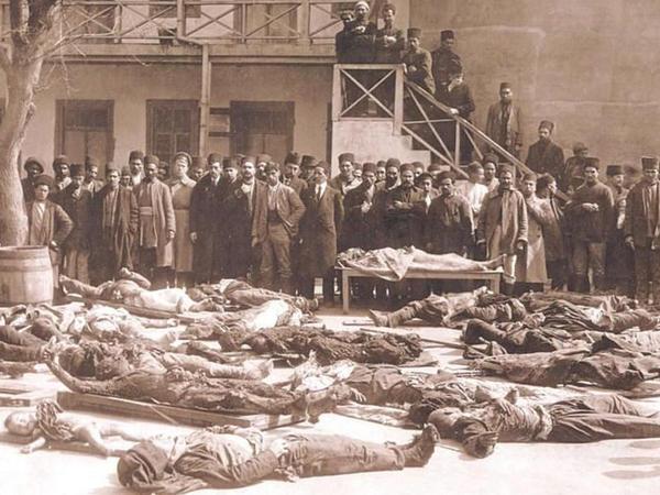 Tarixçi: 1918-ci ildə Azərbaycanda həyata keçirilən qətl və talanlar xüsusi qəddarlıq, görünməmiş amansızlıqla icra edilirdi