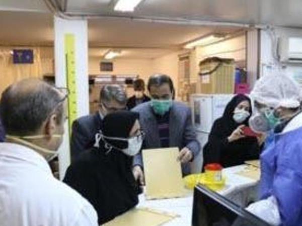 Koronavirusa yoluxan iranlı deputatların sayı açıqlandı