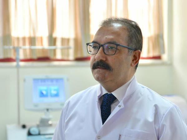 Türk həkimlər koronavirusun müalicəsində İLKƏ İMZA ATDILAR
