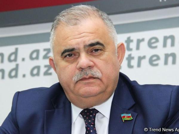 Arzu Nağıyev: ATƏT-in Minsk qrupunun həmsədrləri Qarabağla bağlı deklarativ açıqlamalarla kifayətlənməməlidirlər