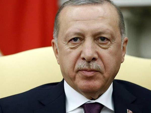 Türkiyədə koronavirusla bağlı Milli Həmrəylik Kampaniyası başladılıb