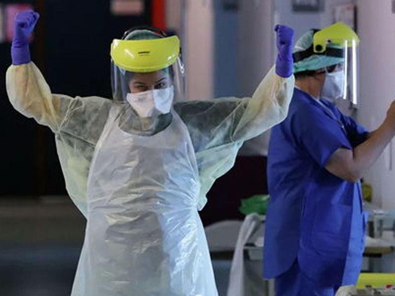 Vərəm əleyhinə peyvəndin koronavirusa qarşı ölümcül təsiri öyrənilib