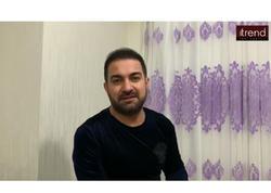 """""""Aptek və marketə getmək zərurətiniz yoxdursa, küçələrə çıxmayın"""" - VİDEO"""